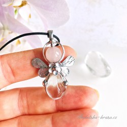 Náhrdelník Andělské miminko Ochrana