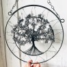 Drátovaný Strom Života Naděje 20 cm
