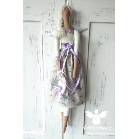 Andělka 3 45cm