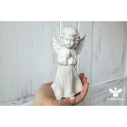 Anděl splněných přání (soška anděl střední)