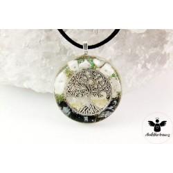 Orgonitový náhrdelník Rovnováha