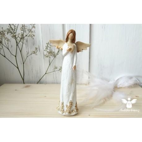 Anděl spokojenosti