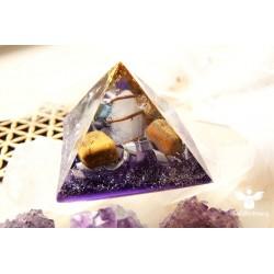 Pyramida ochrana blahobyt objektivita
