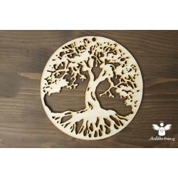Strom života dřevěný II. 20 cm