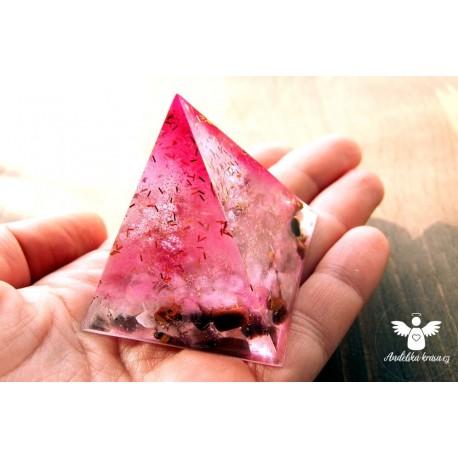 Odpuštění Blahobyt Sebeúcta Očista Pyramida
