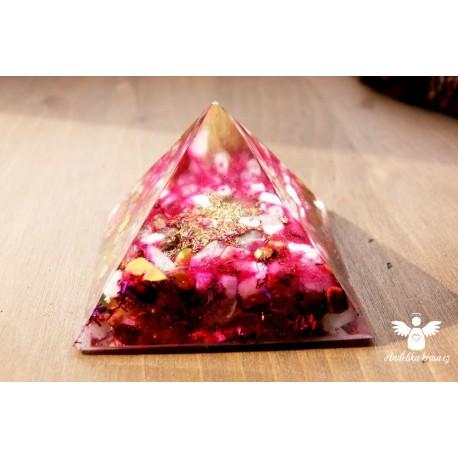 Štěstí Kreativita Intuice Vytrvalost Pyramida
