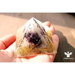 Věrnost Láska Sebedůvěra Odvaha Pyramida