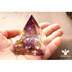 Prosperita Paměť Láska Očista Pyramida