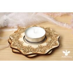 Svícen Mandala