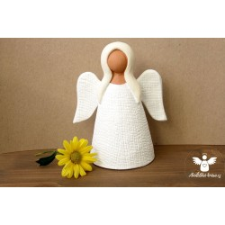 Anděl pro Ochranu domova 13cm