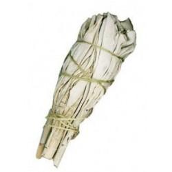 Vykuřovací Svazek - Šalvěj Bílá 10cm