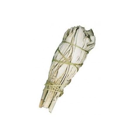 Vykuřovací Svazek - Šalvěj Bílá 15cm