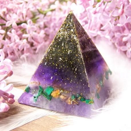Orgonit pyramida Hormonální rovnováha Uvolnění