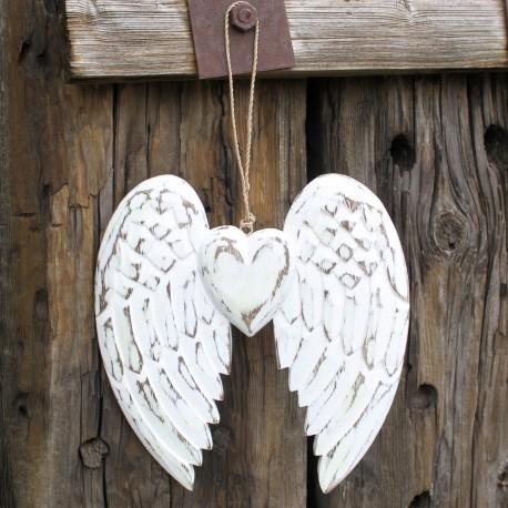 Anděl Ochrana Láska Vztahy 20cm 6