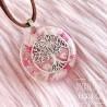 Orgonitový náhrdelník Láska Ženství Hormony