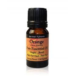 Pomeranč Esence Olej 10 ml
