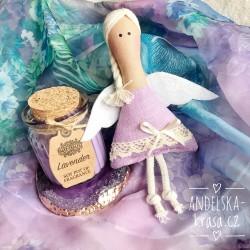 Andělka Duchovno 17cm