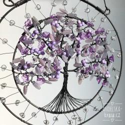 Strom Života Spojím Tě s Tvým JÁ 7.čakra 20cm