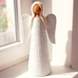 Anděl Strážce domova VELKÝ 30cm
