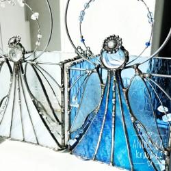 Andělská lucerna Opalit Uklidním Tvé emoce