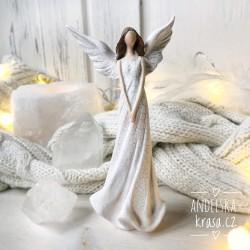 Andělka nesmělá