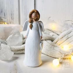 Andělka maminka