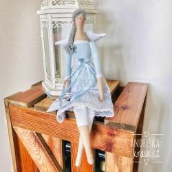 Andělka porozumění a pokory 45cm