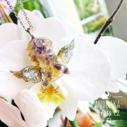 Orgonitový anděl Intuice