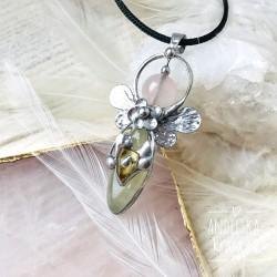 Náhrdelník Anděl Duchovní vůdce