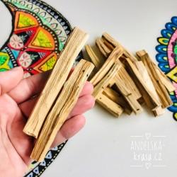 Santalové dřevo 1ks