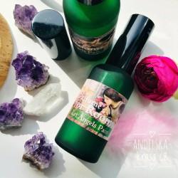 Bytový parfém Vřelé přivítání