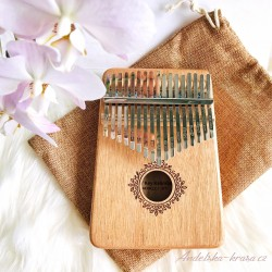 Kalimba - Harmonizace čaker